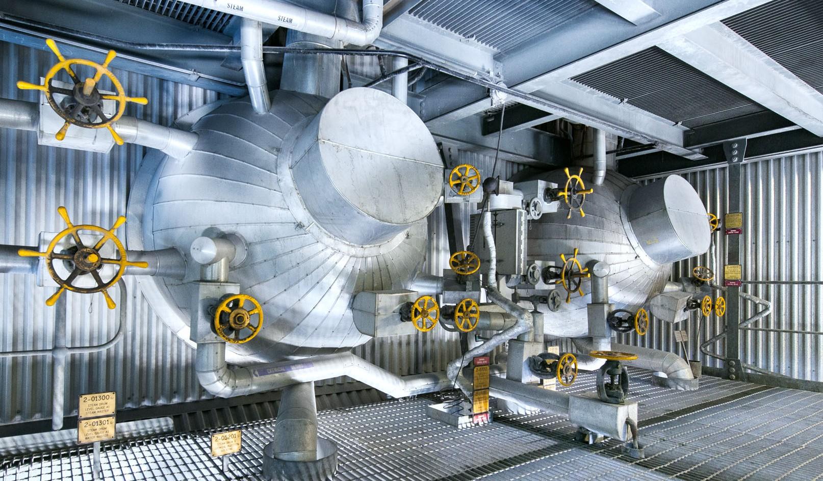 <div>Industrial</div><div> <a href='https://nedmeldrum.com.au/project/pipes/'>View Series</a></div>