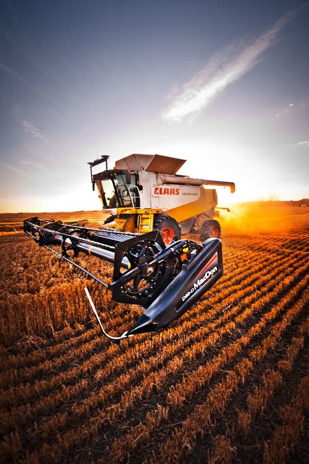 <div>Industrial</div><div> <a href='https://nedmeldrum.com.au/project/harvest/'>View Series</a></div>
