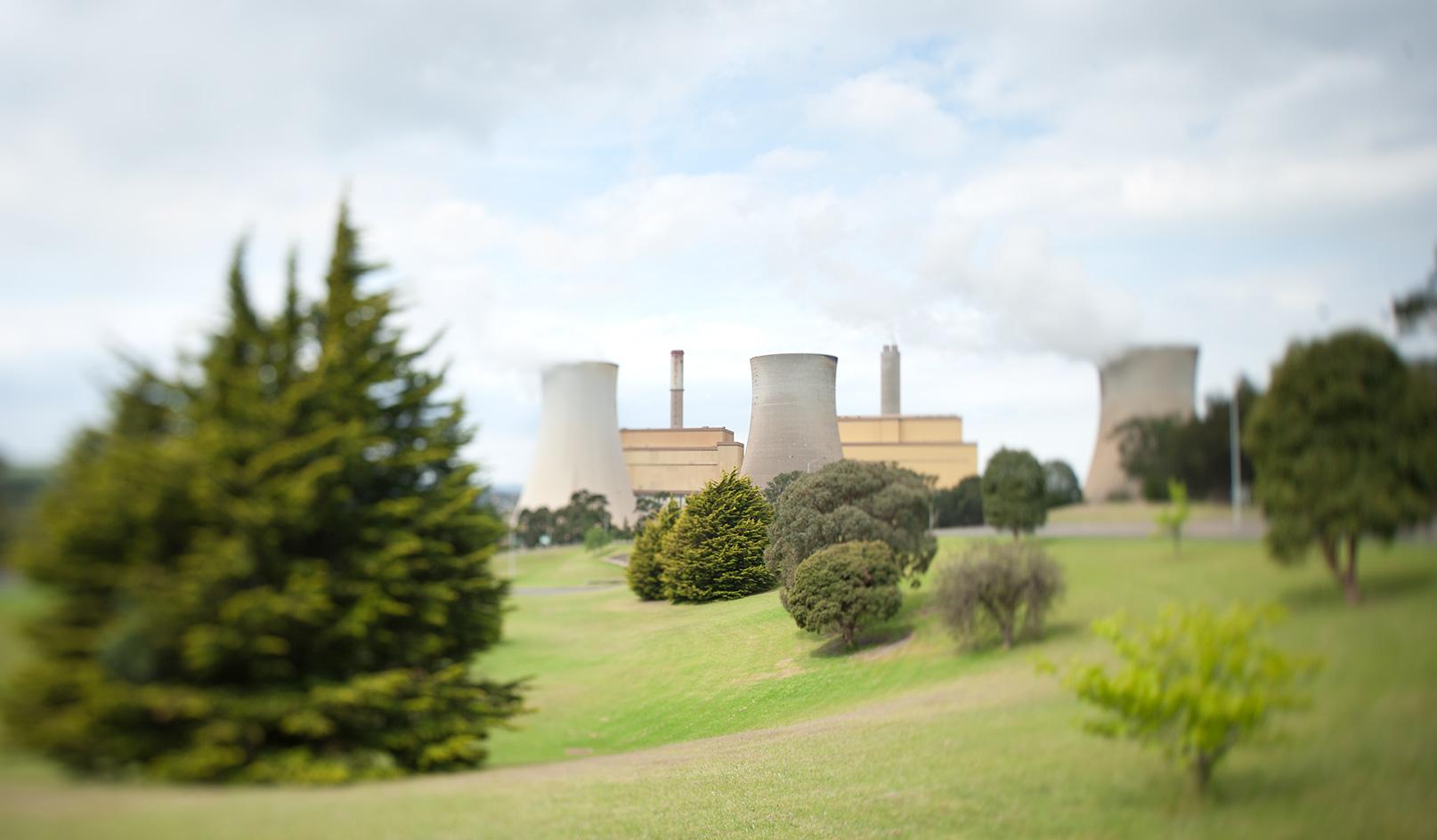 <div>Industrial</div><div> <a href='https://nedmeldrum.com.au/project/yallourn-power-station/'>View Series</a></div>
